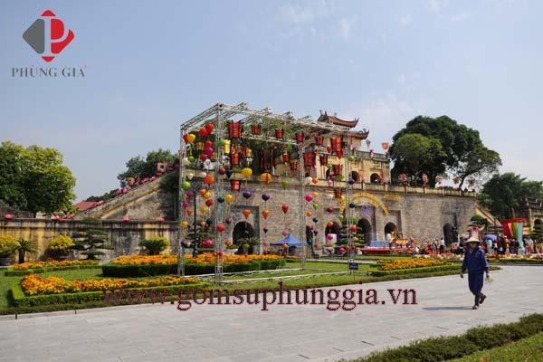 Gom Su Phung Gia Tham Gia Le Ruoc To Cac Lang Nghe Truyen Thong Tai Hoang Thanh Thang Long4