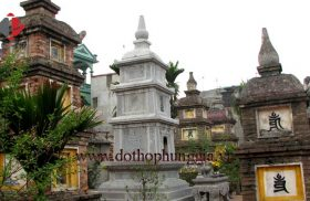 Tìm hiểu những ngôi chùa nổi tiếng đất Thăng Long Hà Nội (Phần cuối)