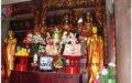 Hướng Dẫn Khấn Lễ Phật tại Chùa