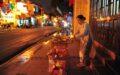 Văn khấn dùng trong dịp lễ Tết Nguyên Đán – Lễ Giao Thừa Ngoài Trời