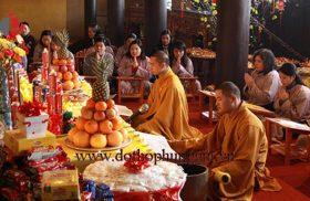 Tìm hiểu Tết Nguyên Tiêu và hướng dẫn làm lễ cúng sao giải hạn