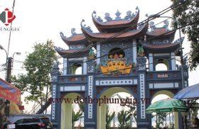 Tìm hiểu Phủ Tây Hồ và đền thờ Thần Kim Ngưu