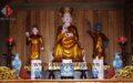 Văn khấn lễ Đức Thánh Hiền trong chùa như thế nào?