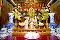 Khấn Lễ Đức Quan Thế Âm Bồ Tát (Phật Bà Quan Âm) Như Thế Nào?