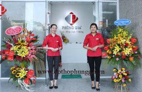 Chào mừng khai trương Showroom Phùng Gia Hà Đông – Hà Nội